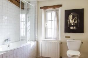 l1 Badkamer Shared Bathroom